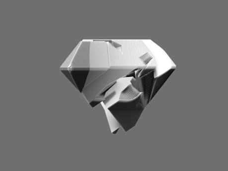 Crystal Axon