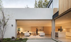 10 residential projects in Los Angeles by LA architects we liked this month