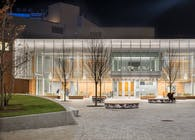 Korman Center at Drexel University