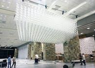 Google I/O Paper Clouds
