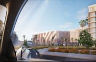 Arizona State University - Palo Verde Residence Hall