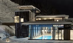 ShowCase: Hotel Wiesergut by GOGL ARCHITEKTEN