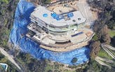 Contested Bel Air megamansion may soon be gone as city wants it 'torn down to its foundation'