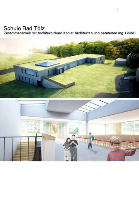 Bad Tolz School