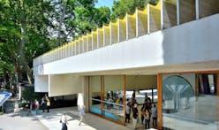 Norwegian firm Helen & Hard present their experimental cohousing model at the 2021 Venice Biennale
