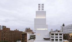 Christopher Hawthorne on Chris Burden's 'architectural intelligence'