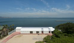 """Interview with CASE-REAL, architects of """"Restaurant on the Sea"""""""
