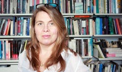 Francesca Hughes named Head of University of Technology Sydney's School of Architecture