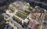 Pershing Square redesign inches forward in Downtown Los Angeles