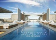 CASAPLUTONIA - Landscape Hotel