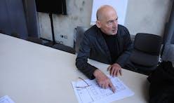 "SPIEGEL interviews Koolhaas: ""We shouldn't tear down buildings we can still use"""