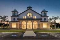 Our Lady of the Angels - Catholic Church - Lakewood Ranch, Florida