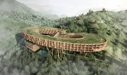 AIM Architecture has been crowned the overall winner of the 2021 AR Future Project Awards