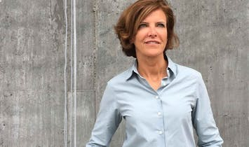 Jeanne Gang closed the pay gap at her firm and urges others to do the same