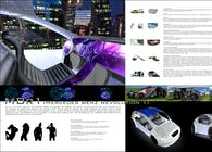 MBr1 (Mercedes Benz Revolution 1)