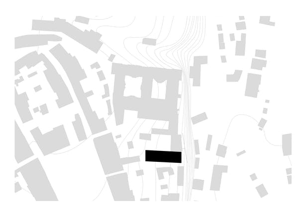 Site Plan ADR