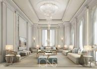 Interior Designing Idea for Beautiful Living Room