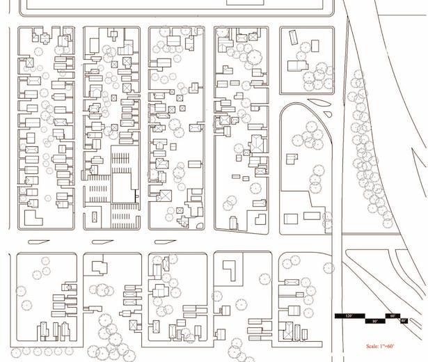 Current Jefferson Park Plan