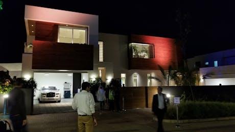 Villa V2, Wagholi Township