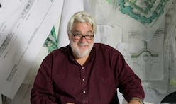 William B. Callaway, noted Bay Area landscape architect at SWA Group, dies