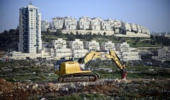 RIBA proposes boycott of Israeli Association of United Architects' over Palestinian settlements