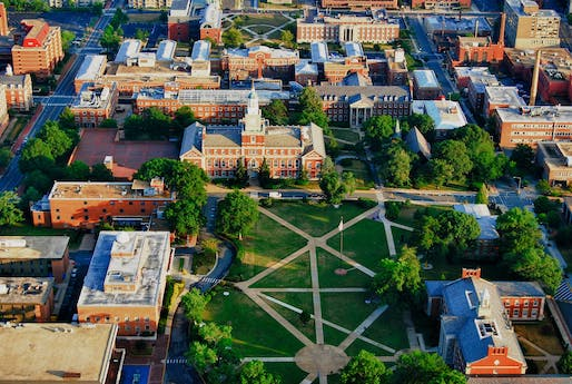 Howard University. Image courtesy of Howard University (@HowardU)