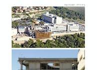 The Sieff Hospital