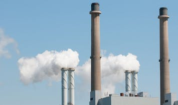 Power companies take the pledge to deliver carbon-free electricity — one fossil-fueled plant at a time