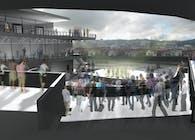 [PC]4ME - Portland Center for Music Education - Terminal Design Studio