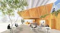 Civic Center - Multipurpose public building