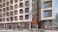 Maceo May Veterans Apts: Developing Urban Resilience: ULI Case Study