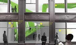 In Boston, architects design a public face for the profession