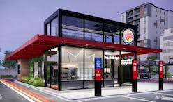 Burger King unveils new restaurant designs to address implications of COVID-19