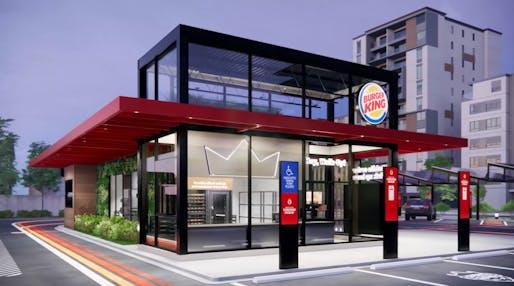 Screenshot via Burger King YouTube channel.