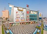 V3S East Centre