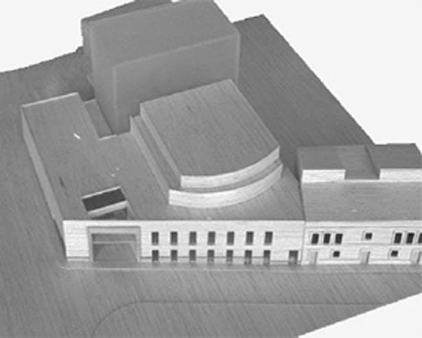 Arts and Performance Centre, APC