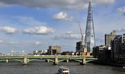 Renzo Piano's The Shard in London, Europe's tallest building, is officially open