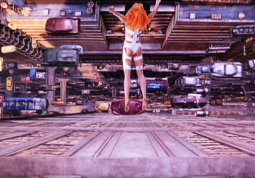 Screenshot from 'Fifth Element.' (Image via motherboard.vice.com)