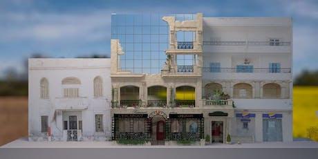 construction et decoration d un restaurant, piano bar et deux lofts