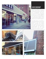 Peter Cooper Village / Stuyvesant Town Storefront