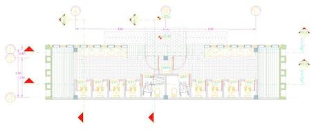 Public toilet in the city- Architect Yousef Nemati -Shahr Nama Company