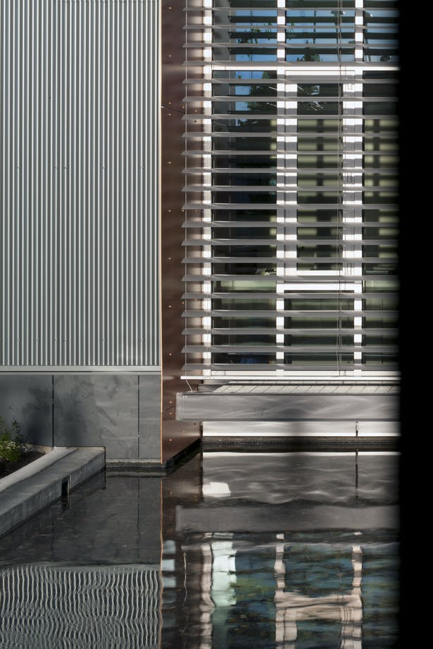 Olympia Auto Mall >> LOTT Clean Water Alliance | Hunter Douglas | Archinect