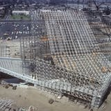 Crystal Cathedral photo courtesy of Roman Catholic Diocese of Orange