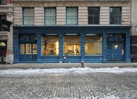 A.P.C. Store & Showroom