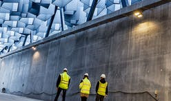 Mayors of three Nordic capitals declare their commitment to cleaner construction site practices