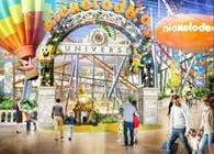 American Dream Meadowlands Mega Mall