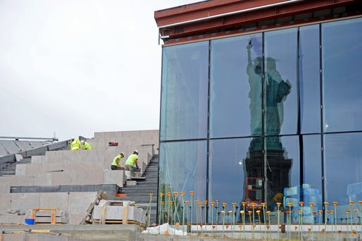 Photo: Diane Bondareff/AP Images for Statue of Liberty-Ellis Island Foundation.