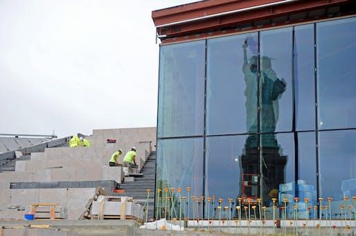 Photo: Diane Bondareff/AP Images for Statue of Liberty-Ellis Island Foundation.