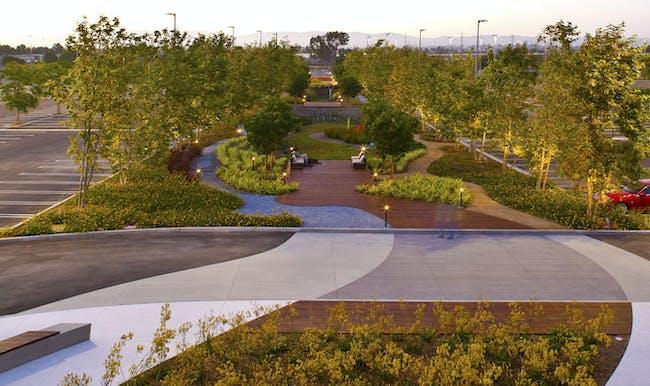 Morphosis Emerson College Los Angeles