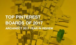 Top Pinterest Boards of 2017